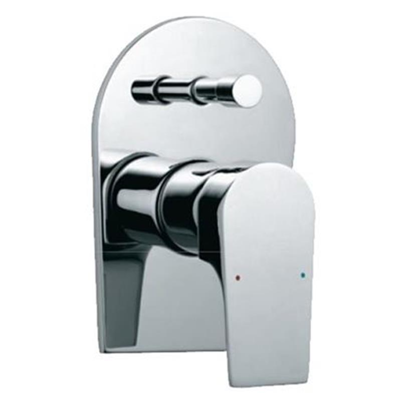 Aria Exposed Part Kit of Hi-Flow Single Lever Concealed Divertor (Suitable For Item ALD-079)