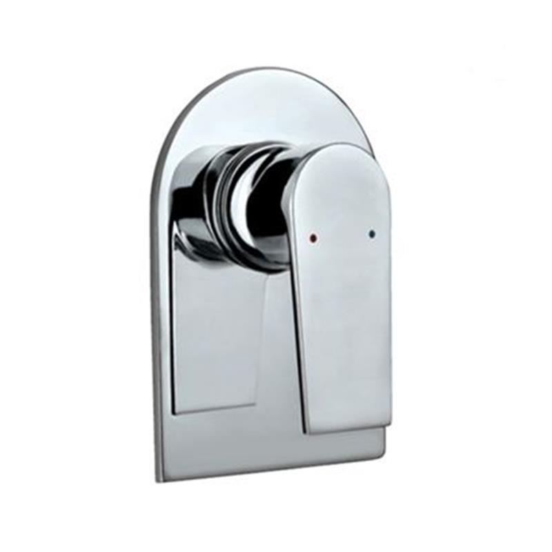 Aria Single Lever Concealed Manual Shower Valve, 35mm Cartridge, HP 1.0