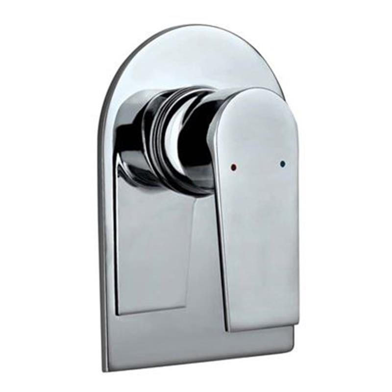 Aria Single Lever Concealed Manual Spout Valve, HP 1.0