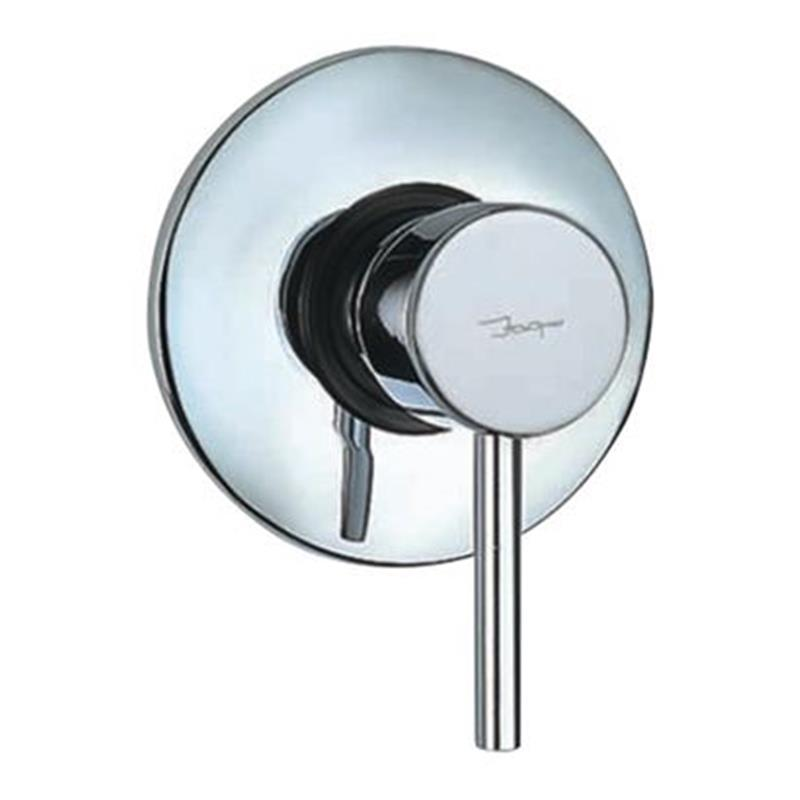 Florentine Single Lever Concealed Manual Shower Valve, 35mm Cartridge, HP 1.0