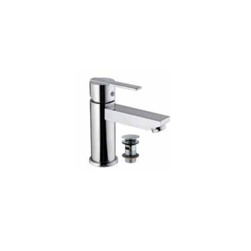Fonte Single Lever Extended Basin Mixer (Height-95mm) With