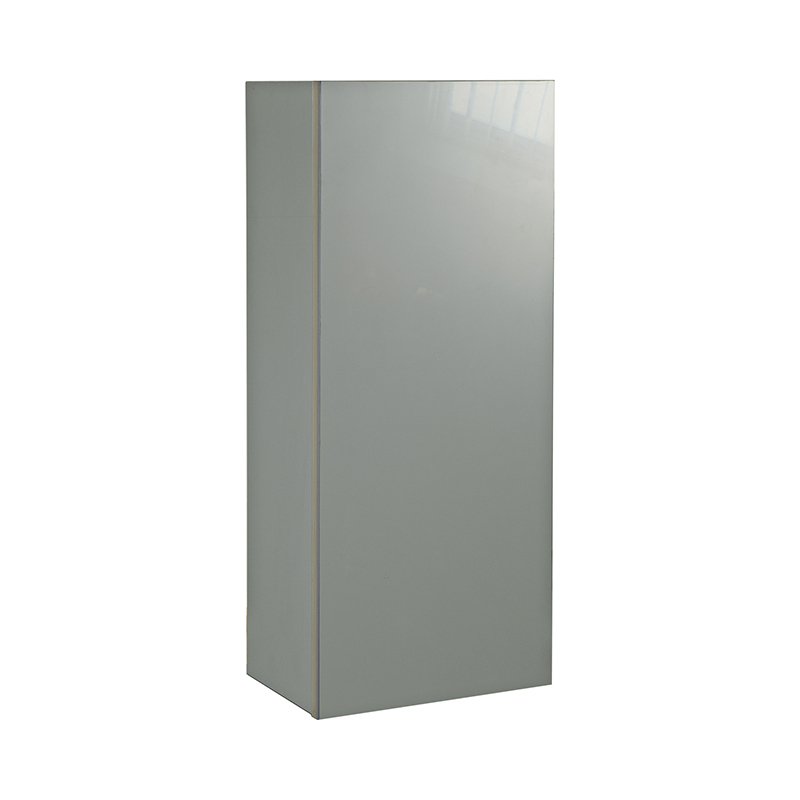 FIGURA Semi Column GLOSS GREY
