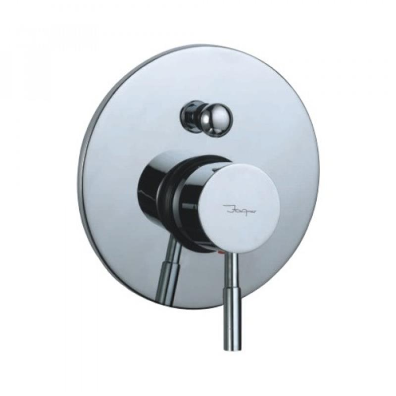 Solo Exposed Part Kit of Hi-Flow Single Lever Concealed Divertor (Suitable For Item ALD-079)