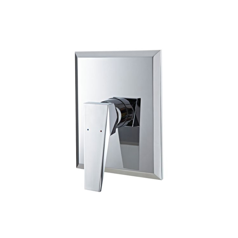 ID Series Single Lever Manual Shower Valve