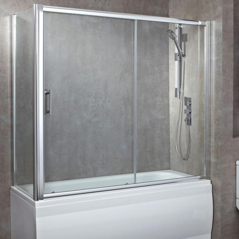 LUXURY 700 Over Bath Side Panel