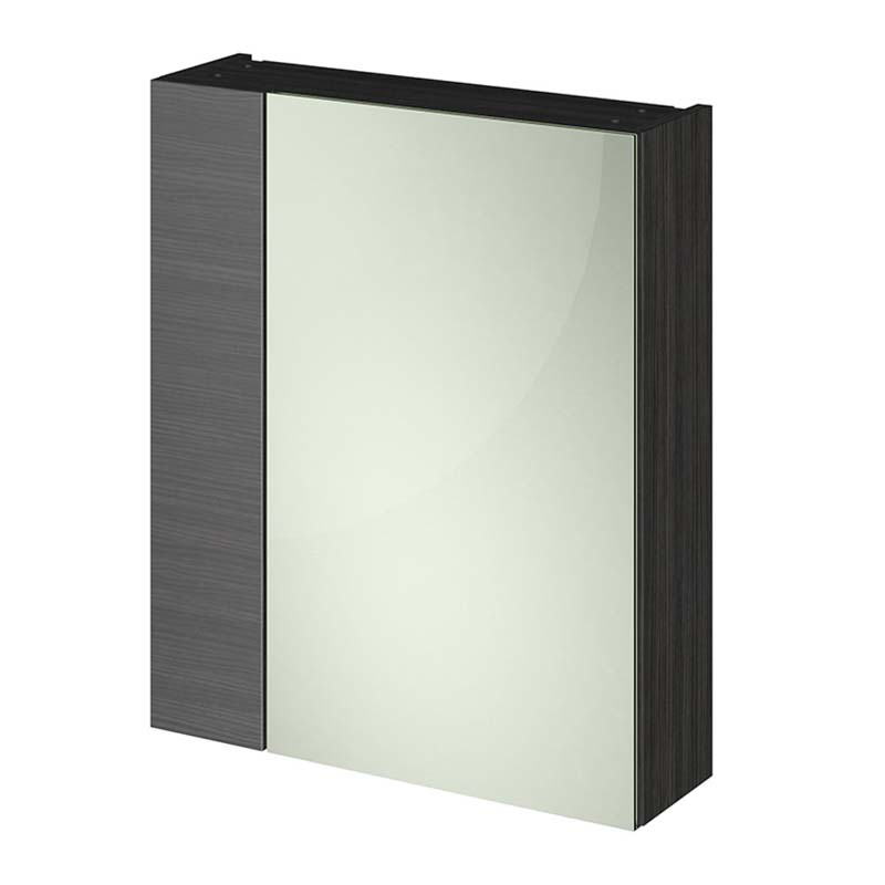 comination 600 bathroom vanity mirror with storage colour options. Black Bedroom Furniture Sets. Home Design Ideas