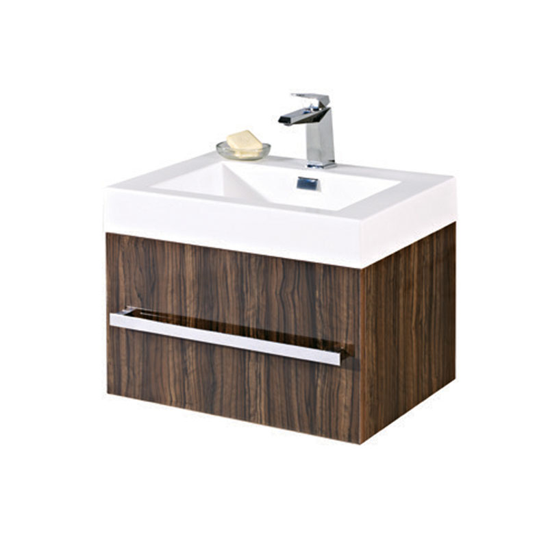 VUE 60cm BASIN and Wall Mounted Unit