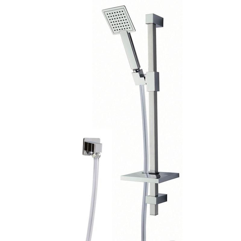 phoenix square slide rail kit buy online at bathroom city