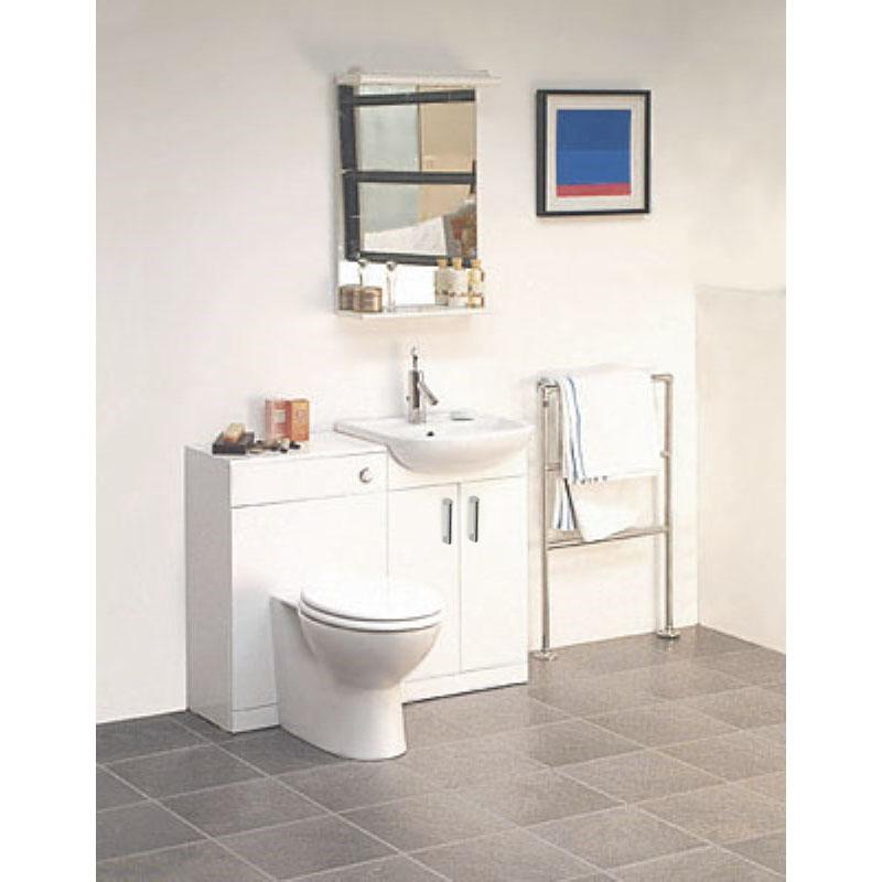 Yubo Vanity unit Cloakroom en - Suite