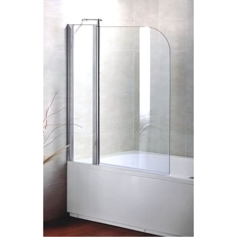 BC Double Bath Screen