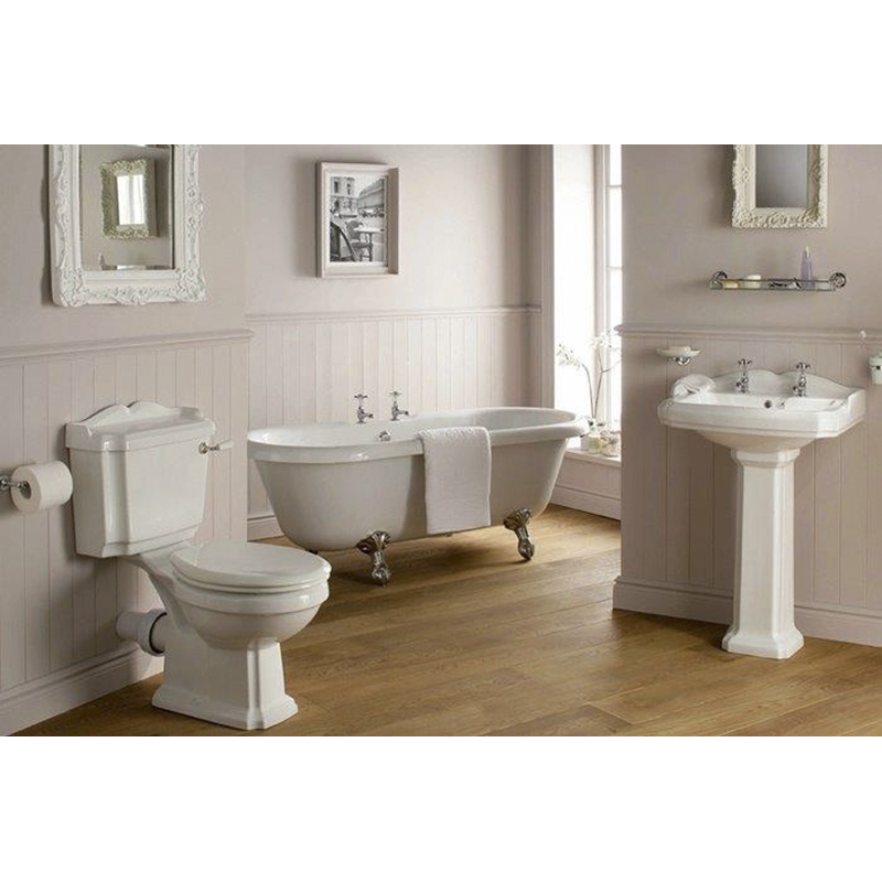 royal shakespeare bathroom suite buy online at bathroom city