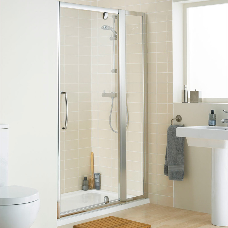 350 MIRROR IN LINE PANEL PACK COMPRISING; 350MM PANEL, PROFILE AND BRACING ARM