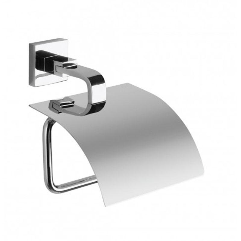 ZEYA ACC Toilet Roll Holder Chrome