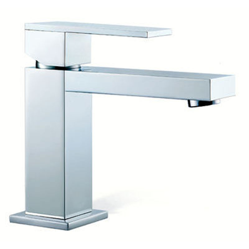 Ion Mono Basin Mixer without Waste