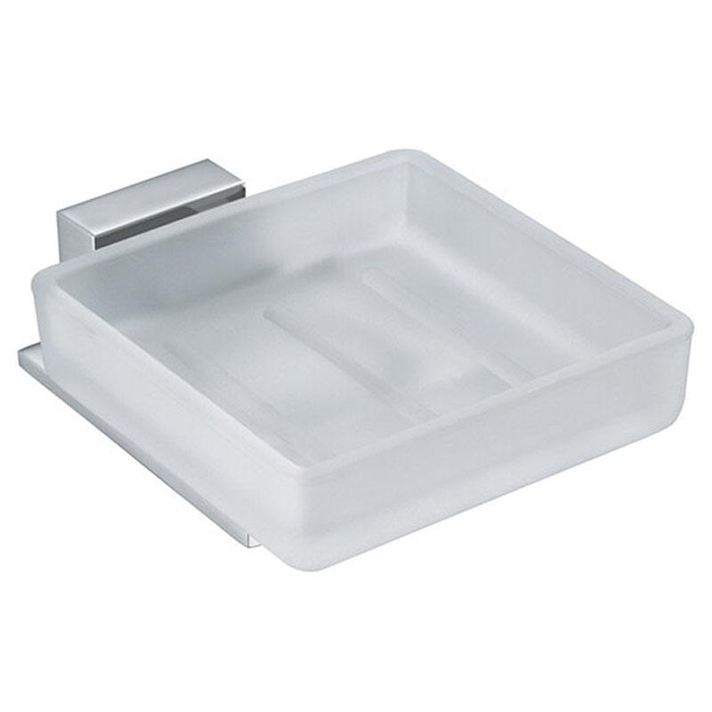 soap dish and holder wall mounted