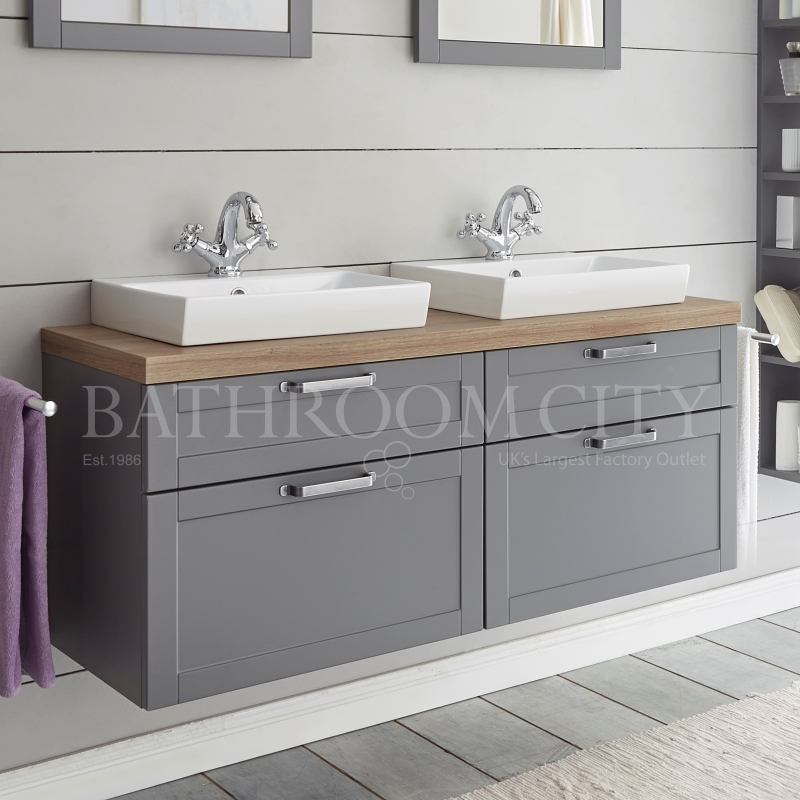 Solitaire 9030 vanity base cabinet 4 drawers 1160 and counter top with sit on bsains