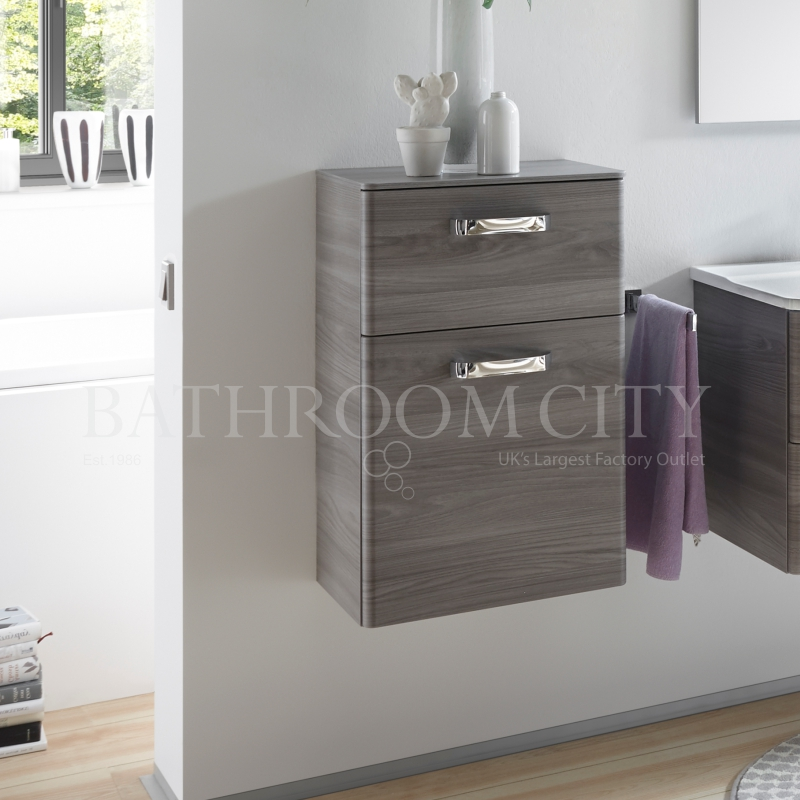 Solitaire 9020 Highboard 1 drawer 1 door LH 730x450x330 PG1