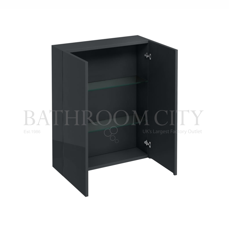 600mm wall cabinet,Anthracite grey