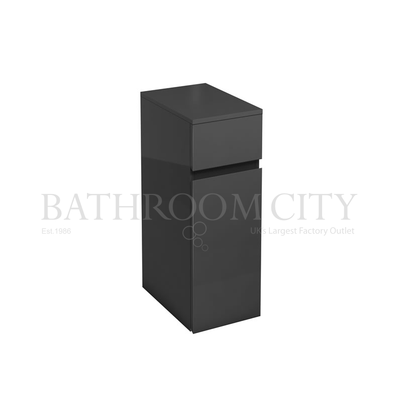 300mm drawer unit,Anthracite grey