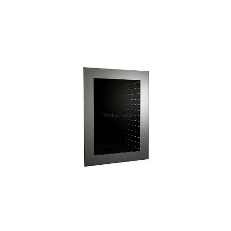 LUCIO INFINITY LED MIRROR (WHITE)