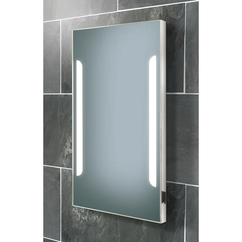 Zenith Illiminated Bathroom Mirror Buy Online At Bathroom City