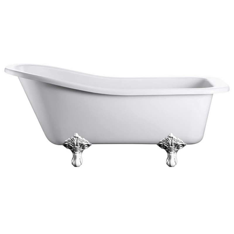 Harewood Roll Top Slipper Free Standing Bath Buy Online At
