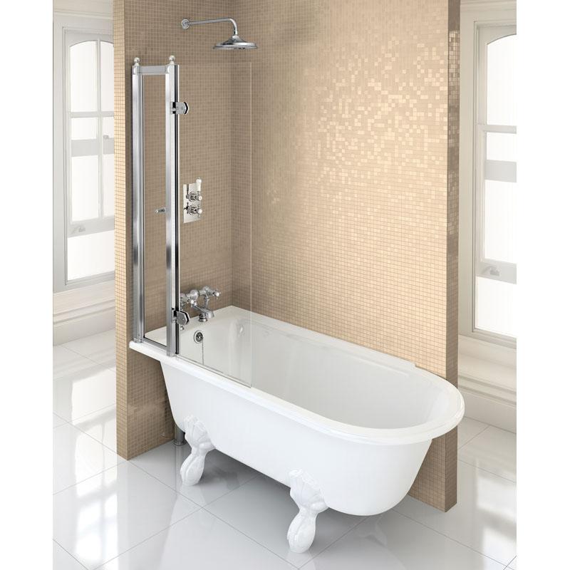 Image Result For Burlington Hampton Freestanding Shower Bath