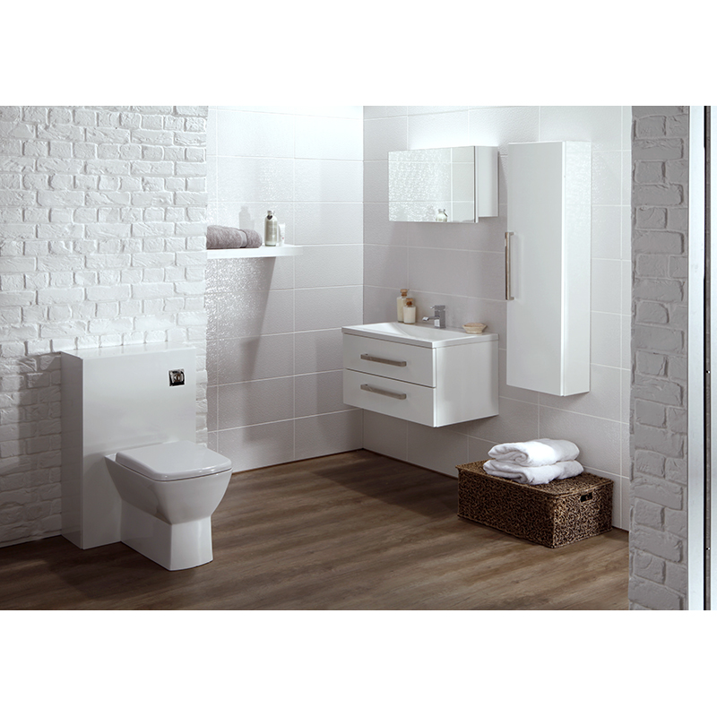 Alto suite Bathroom suite