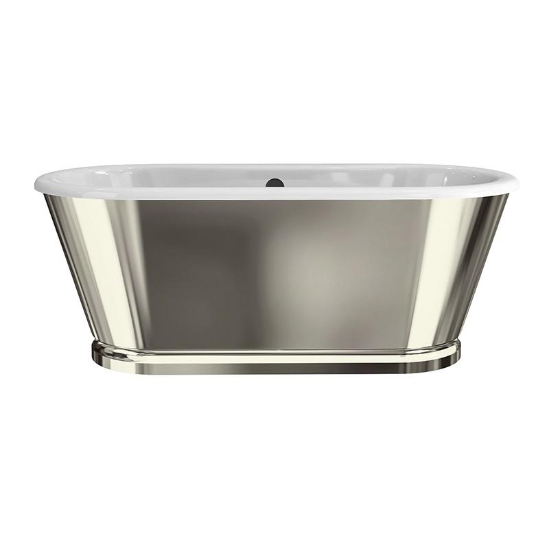 Arcade Albermarle free-standing bath