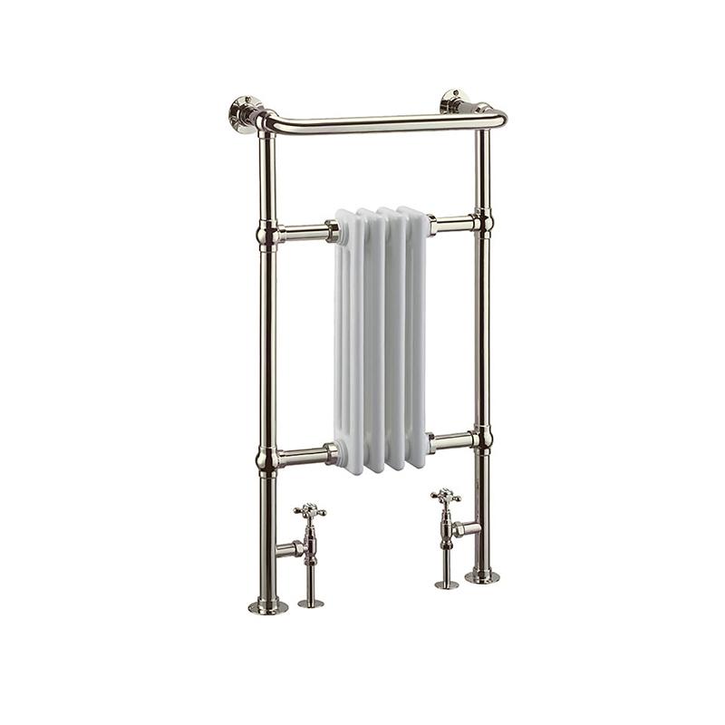 Arcade NKL Bruton radiator
