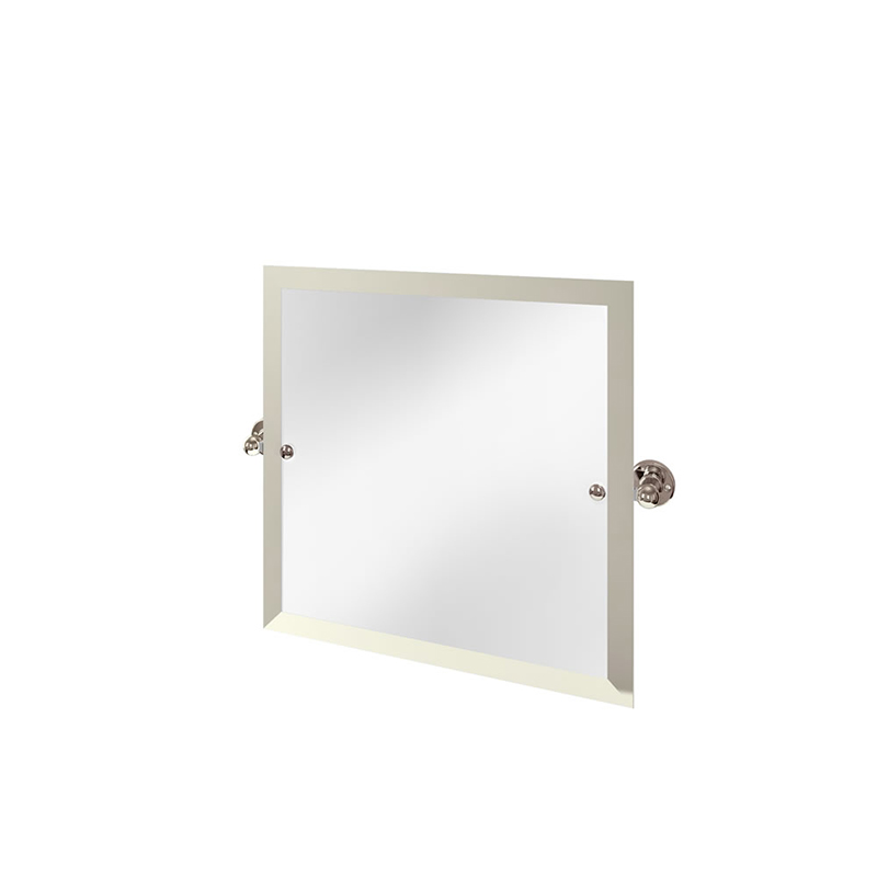 Arcade NKL Square swivel mirror & wall mounts