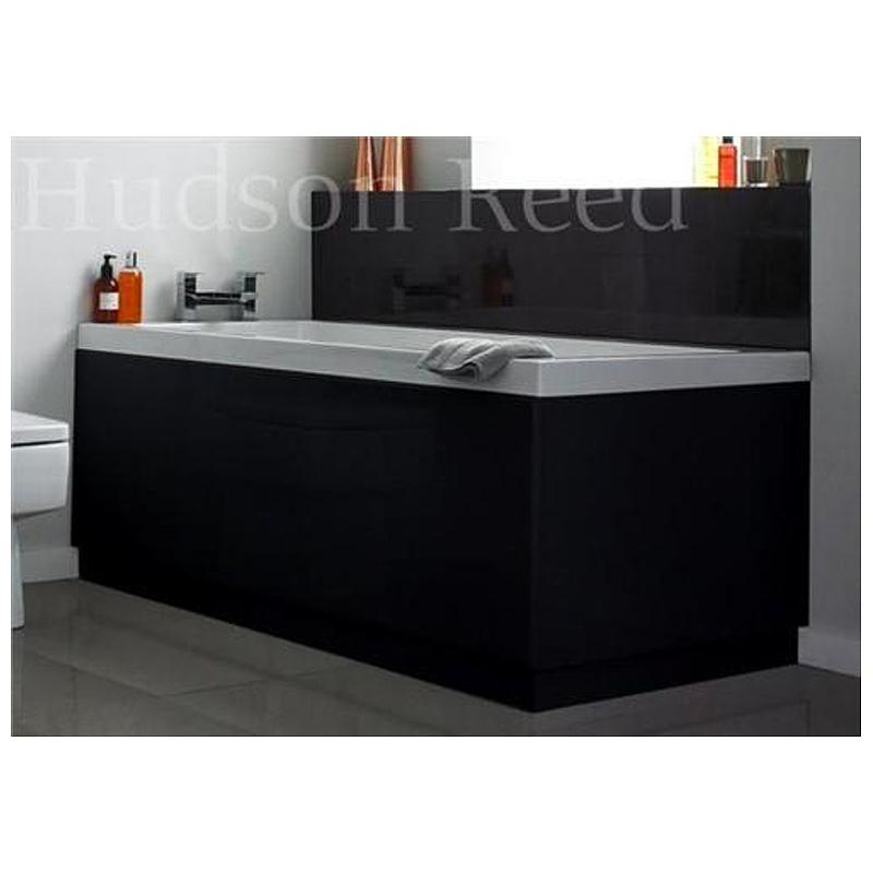 BLACK SIDE PANEL 1700MM