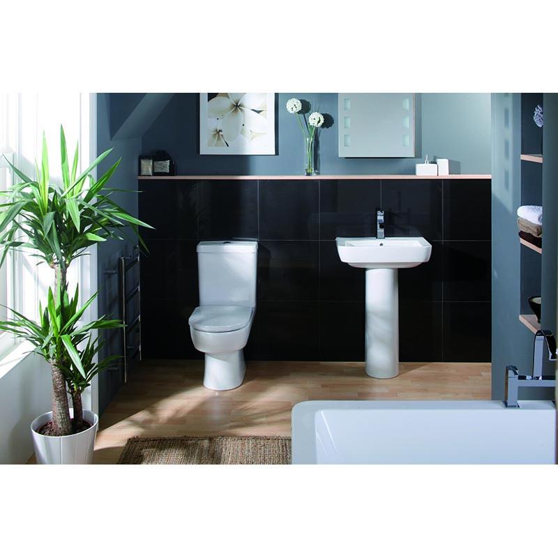 Blok complete Bathroom Suite