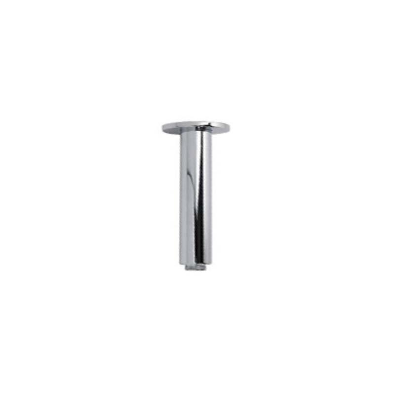 Ceiling shower adaptor Chrome