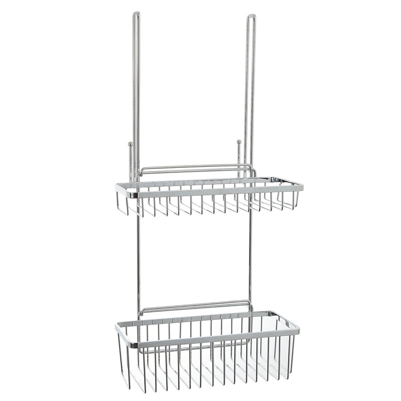CESTINO Double Shower Caddy