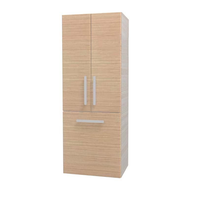 Contea Wall Hung Side cabinet LH 1200x450x330 PG1