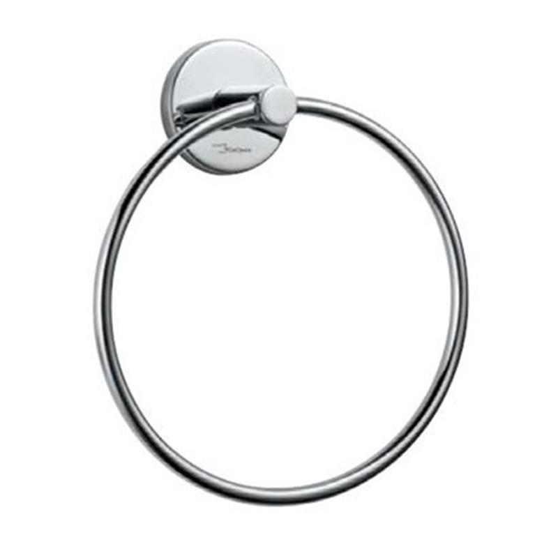 Continental Towel Ring Round