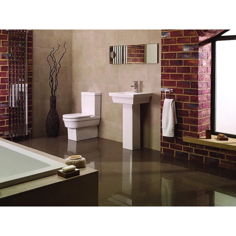 Cube complete Bathroom Suite