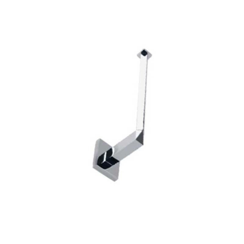 Dexter Spare Toilet Roll holder Chrome
