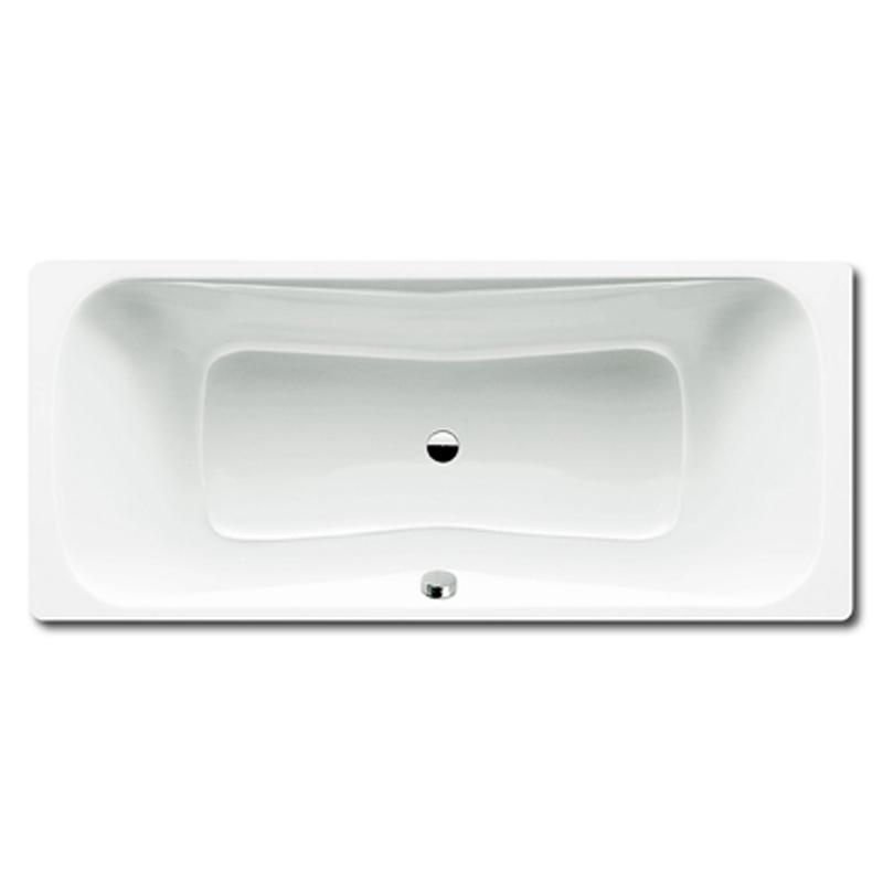 DYNA DUO 610 1700x750mm Alpine White