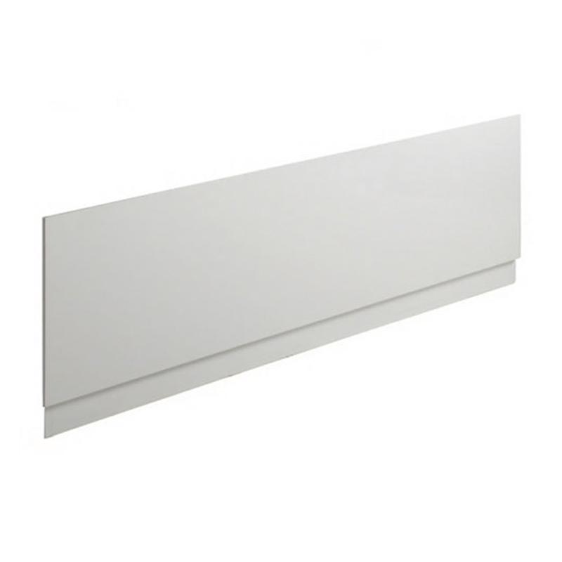 NEW ECCO WHITE BATH SIDE PANEL (1500MM)