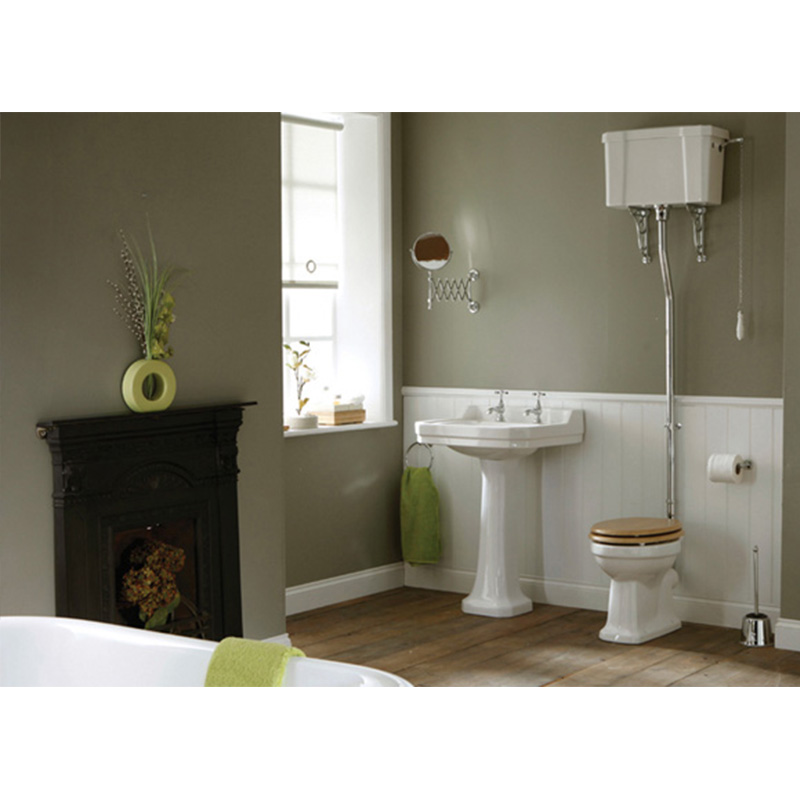 Edwardian Galaxy complete Bathroom Suite