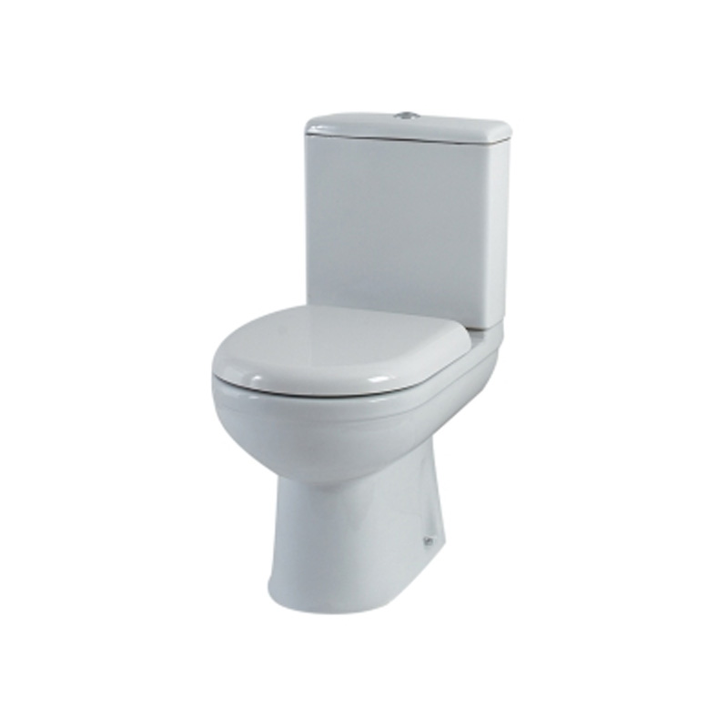 Emma Close-Coupled WC Complete