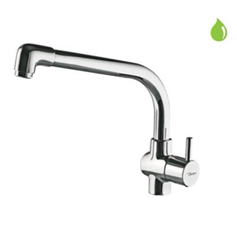 Florentine Sink Pillar Tap with Swivel Spout, LP 0.3