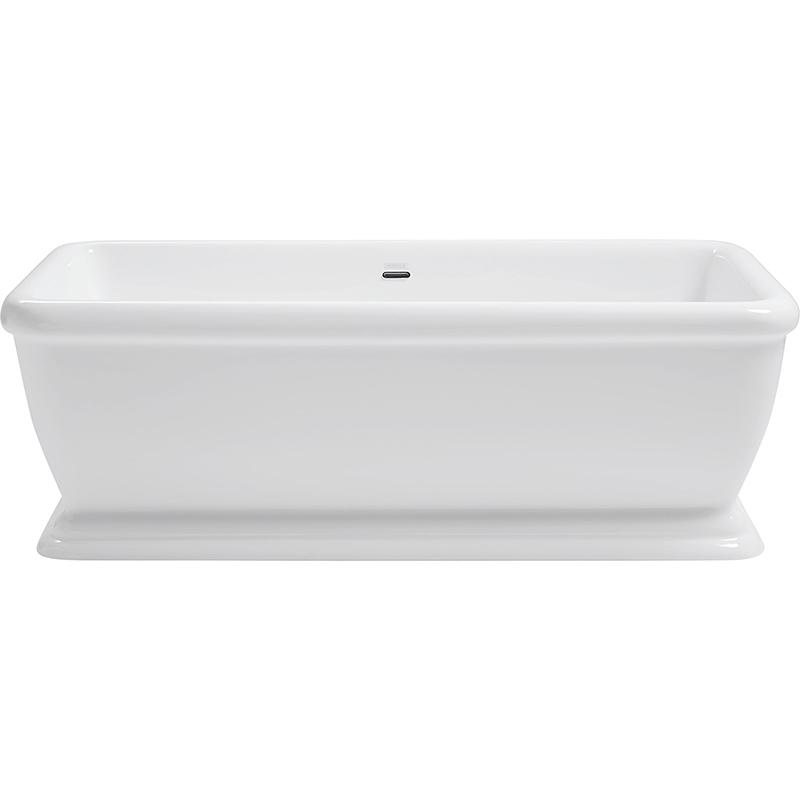 Hadleigh Freestanding Acrylic Bath