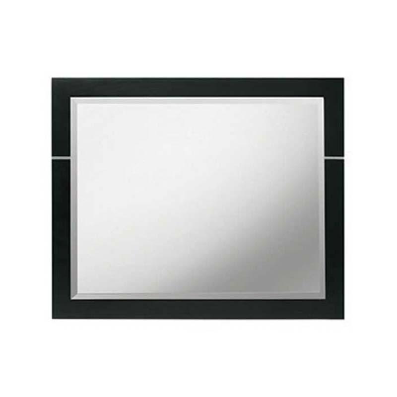 Harmony Mirror h570nn x w710mm x d20mm Rosedale White