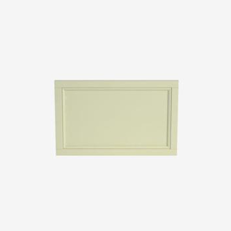 700mm End Bath Panel Oyster