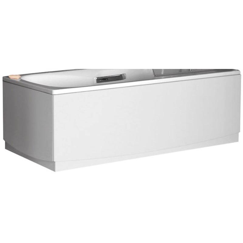 Jupe 750 End Bath Panel with Plinth (JPBP75)