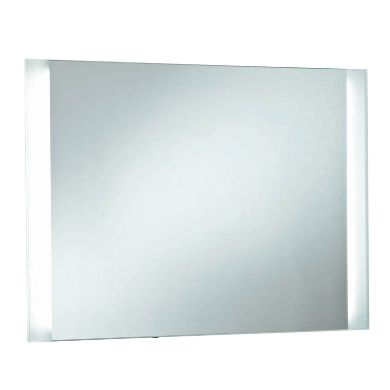 JUPITER LED Back Lit Mirror H70 x W50 x D4