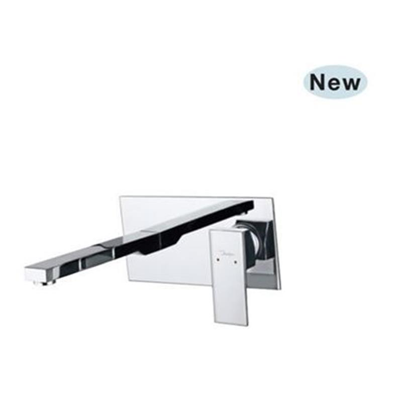 Kubix Exposed Parts of Single Lever Built-in Concealed Manual Valve with Basin Spout (Suitable For Item ALD-233)